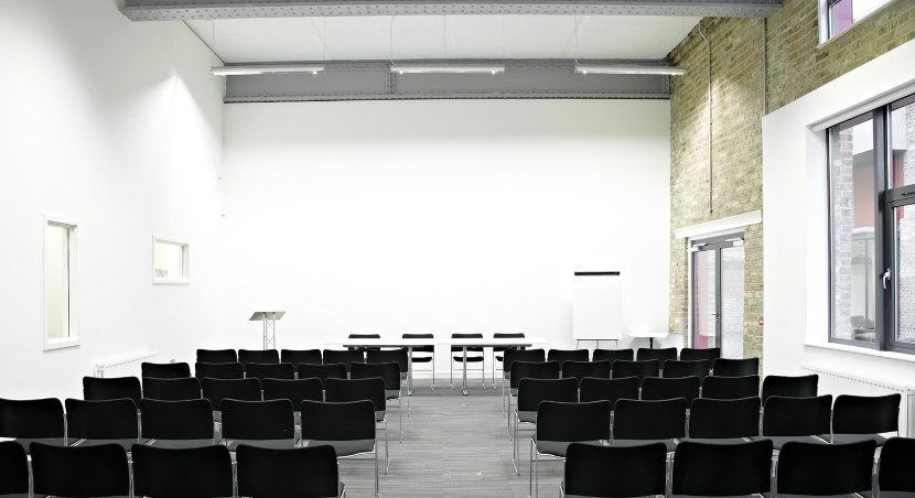 Toffee Factory Event Space