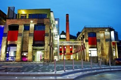 Toffee Factory 05
