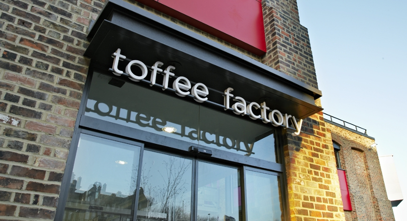 Toffee Factory 06