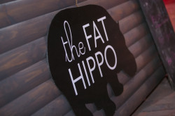 Hippo Burger Bar