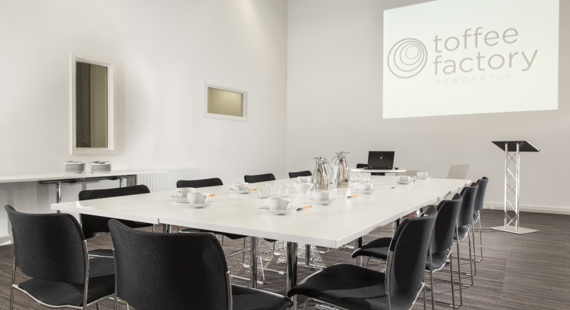 Boardroom Layout
